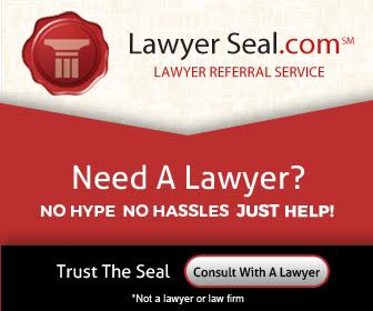 Lawyer Seal