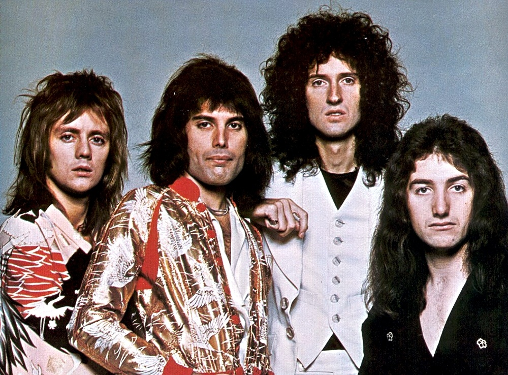 Queen's Greatest Songs Of The 70's | The Old Man Club