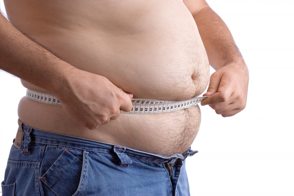 Top 5 Causes of Belly Fat