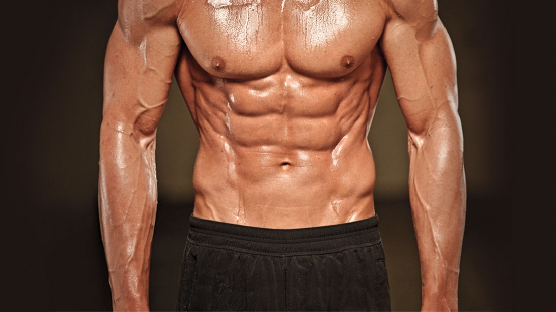 Want Six Pack Abs? Here's How To Get Them!