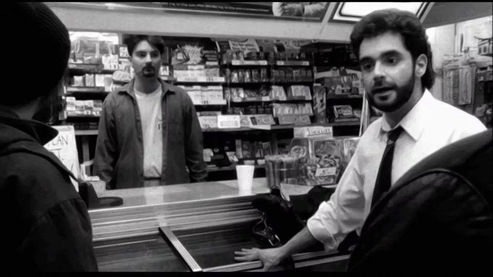 CLERKS Fans: Check Out Our Interview With The Chewlies Gum Guy, Scott Schiaffo