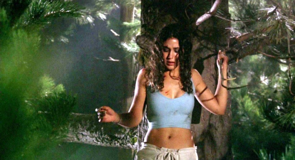 Top 10 Sexiest Women Of Horror | The Old Man Club