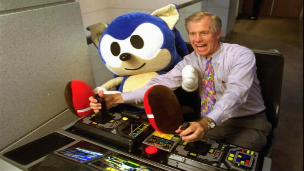 Meet The Man Behind The Genesis Of SEGA, Tom Kalinske