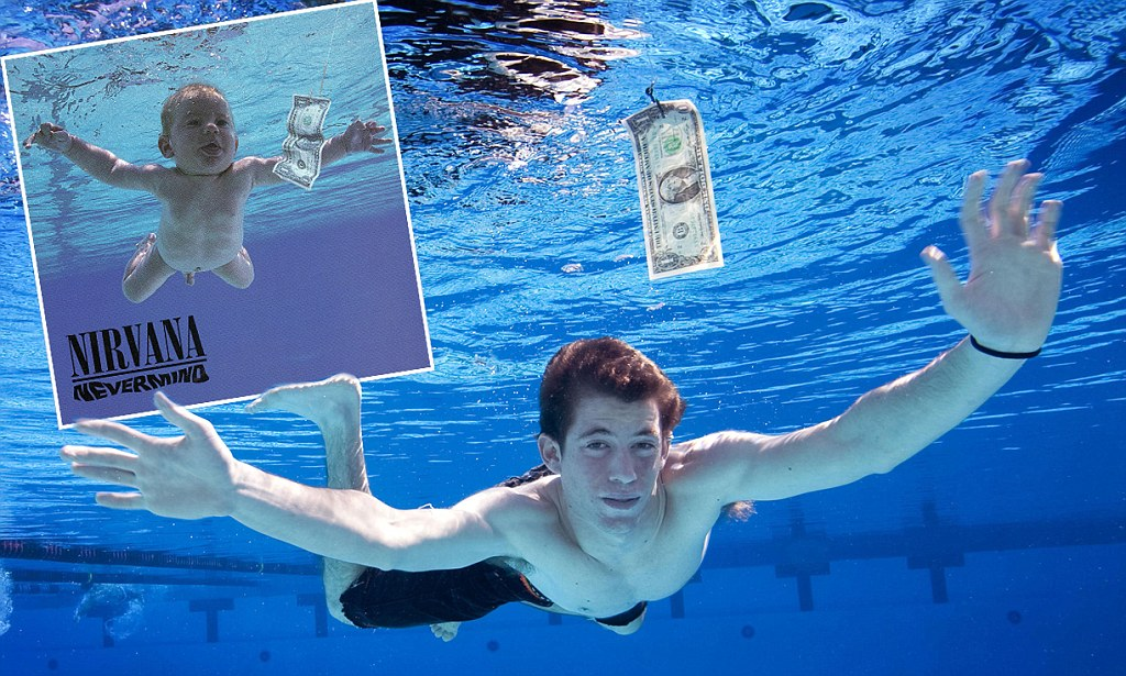 Nirvana Nevermind: 25 Years Later | The Old Man Club