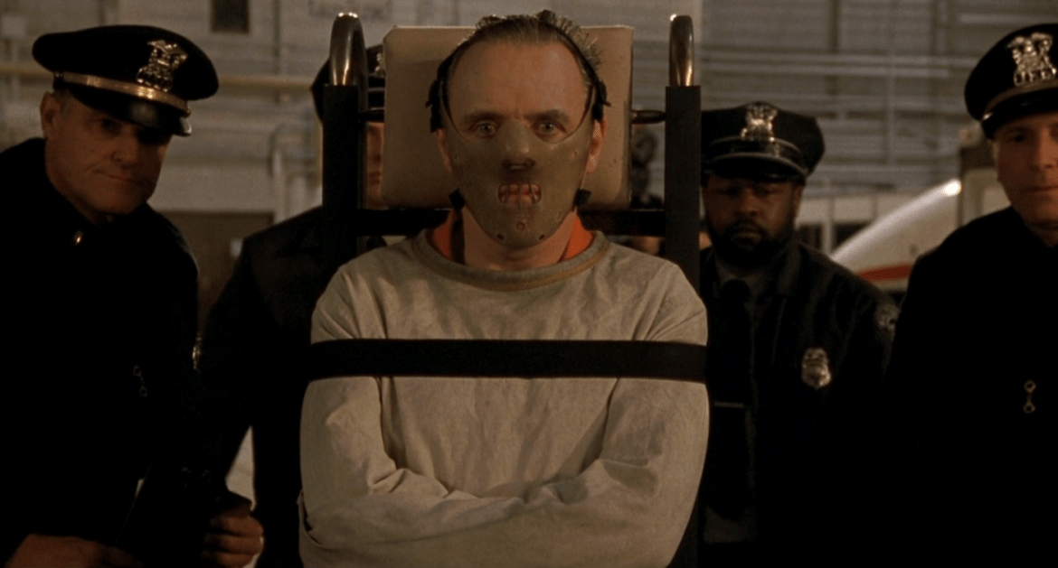 Top 10 Horror Movies Of The 90s   The Old Man Club