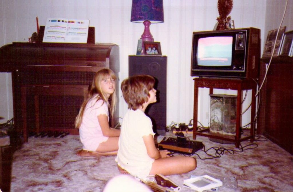 home-video-games
