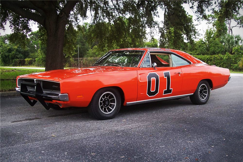the-general-lee