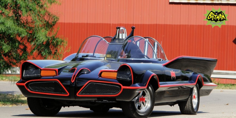 The Greatest Movie And TV Cars Of All Time