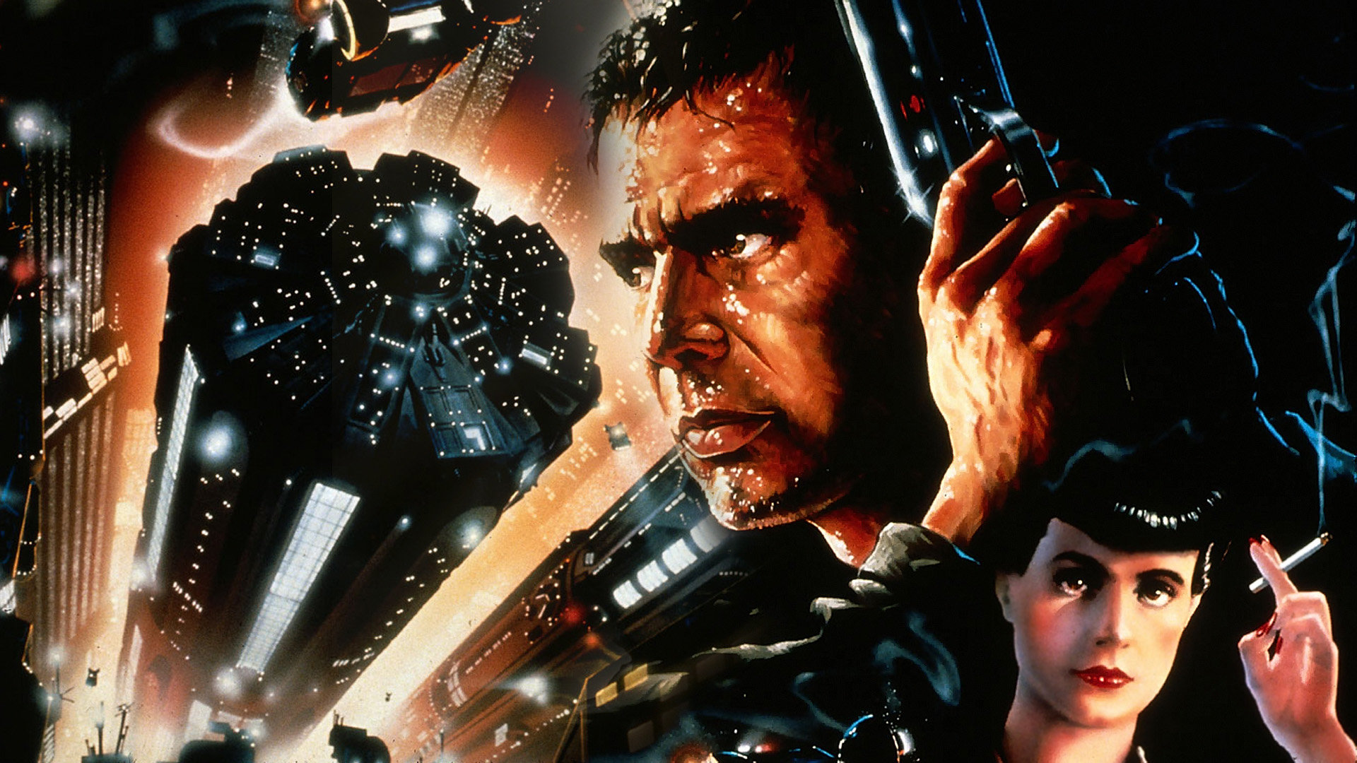 Blade Runner Is A Cinematic Masterpiece That Still Holds Up Well Today