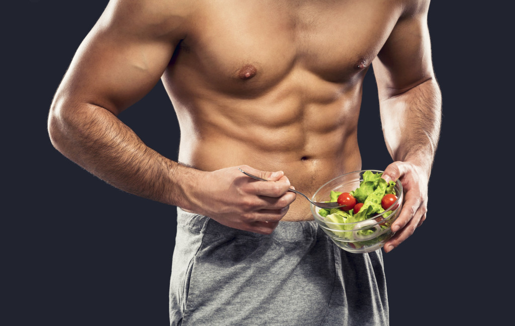 9 Superfoods That Help You Lose Weight By Boosting Your Testosterone