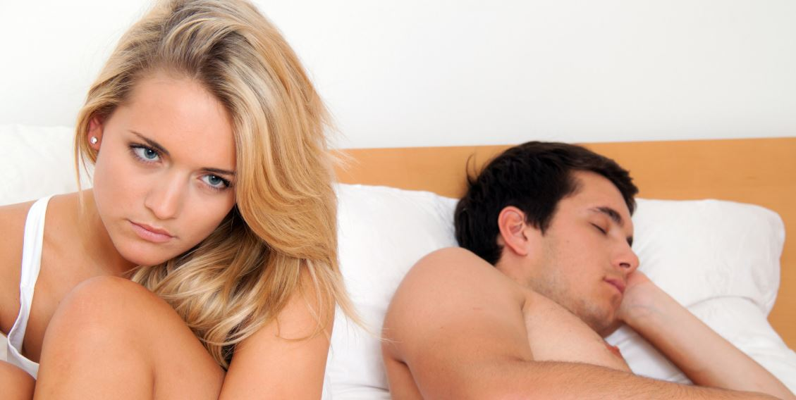 Common Sex Problems Every Couple Deals With