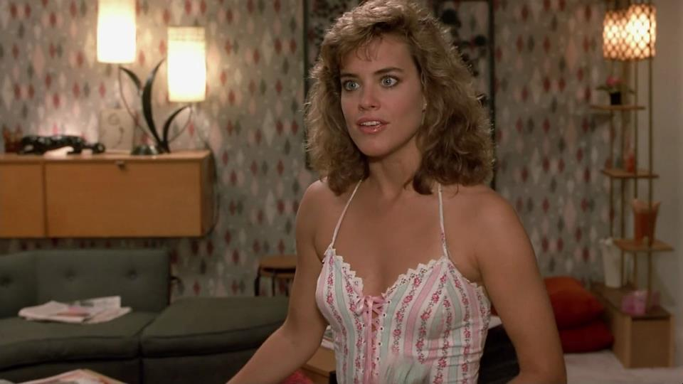 Catching Up With Actress Catherine Mary Stewart (THE LAST STARFIGHTER, NIGHT OF THE COMET, WEEKEND AT BERNIE'S)