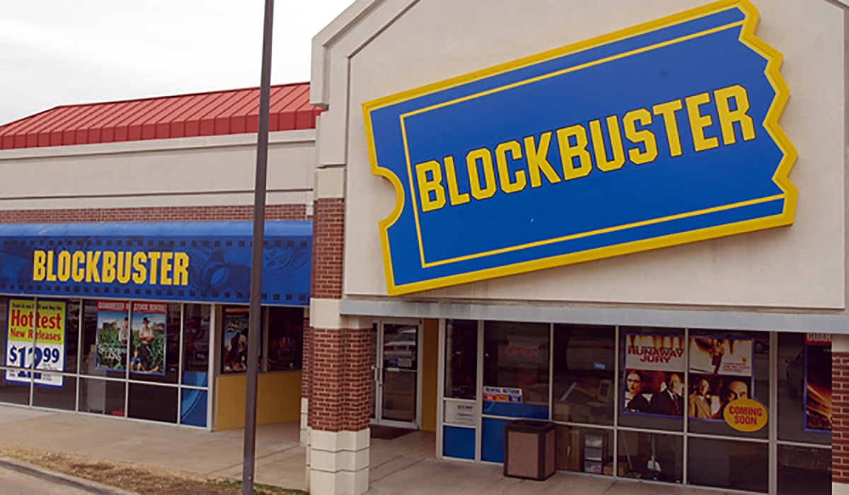 The Last Blockbuster Is Still Open, And Their Tweets Are Hilarious