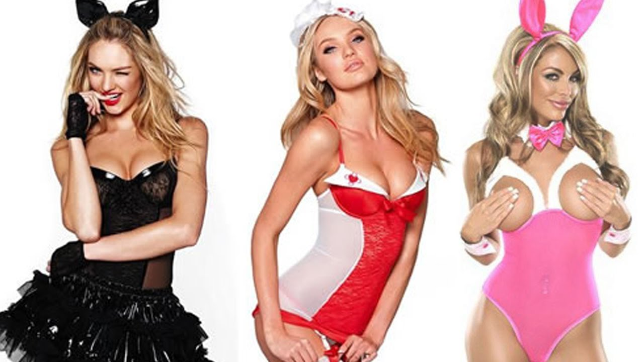 5 Tantalizing Tricks To Get Her To Wear That Halloween Treat