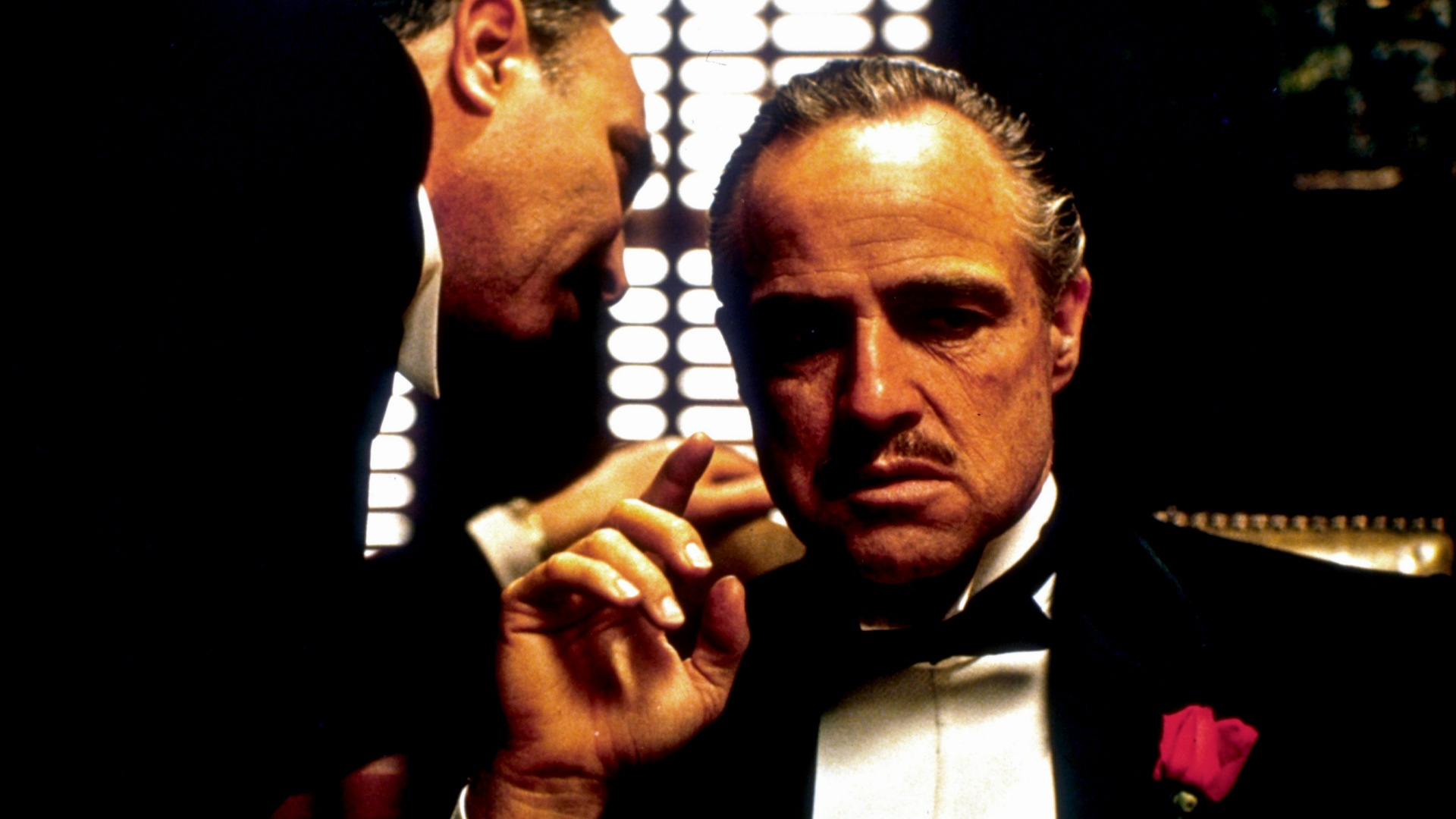 "Are You An Expert On ""The Godfather?"""