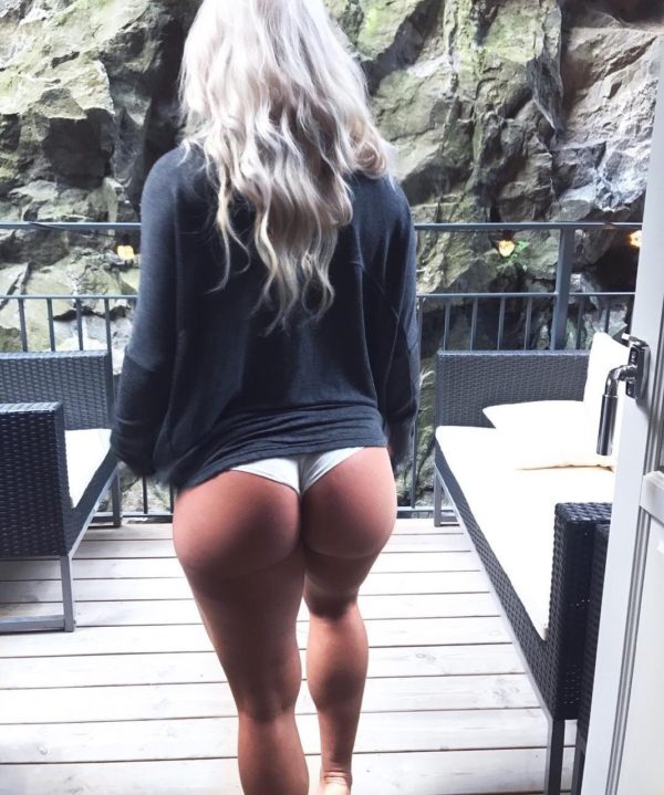 Pics of nice ass — photo 2
