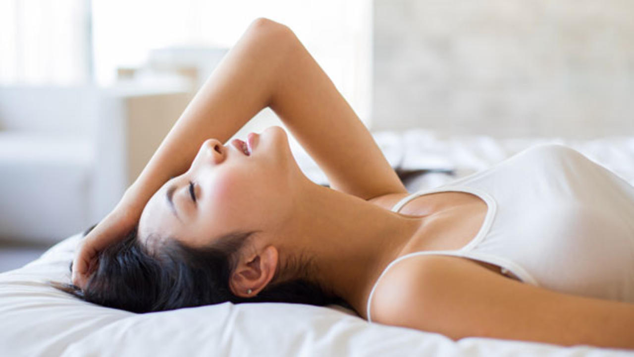 5 Sex Positions That Guarantee a Mind-Blowing Orgasm