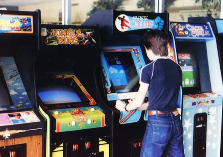 Grab Your Quarters and Let's Rank the 10 Best Arcade Games of All Time