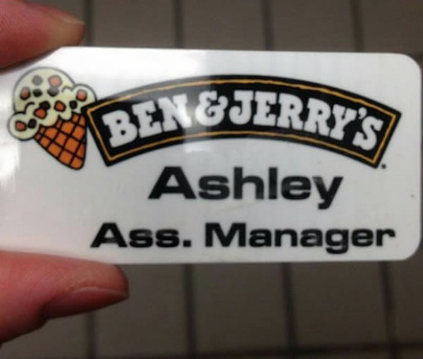 The Most Hilarious Job Titles Ever