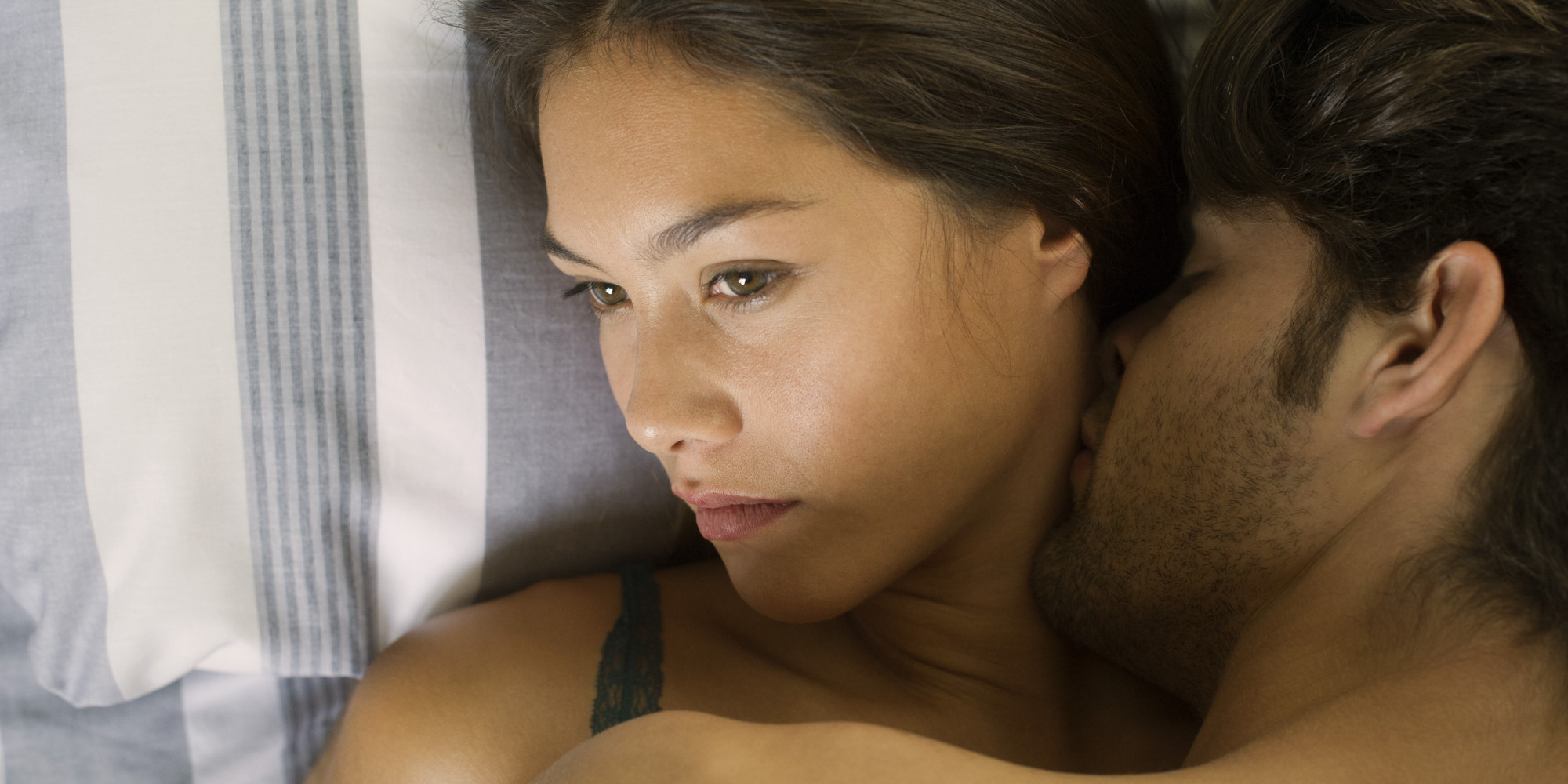 Sexual Fantasies Women Desire But Will Never Tell You
