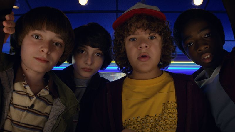 Strange Things You Probably Didn't Know About Netflix's 'STRANGER THINGS'