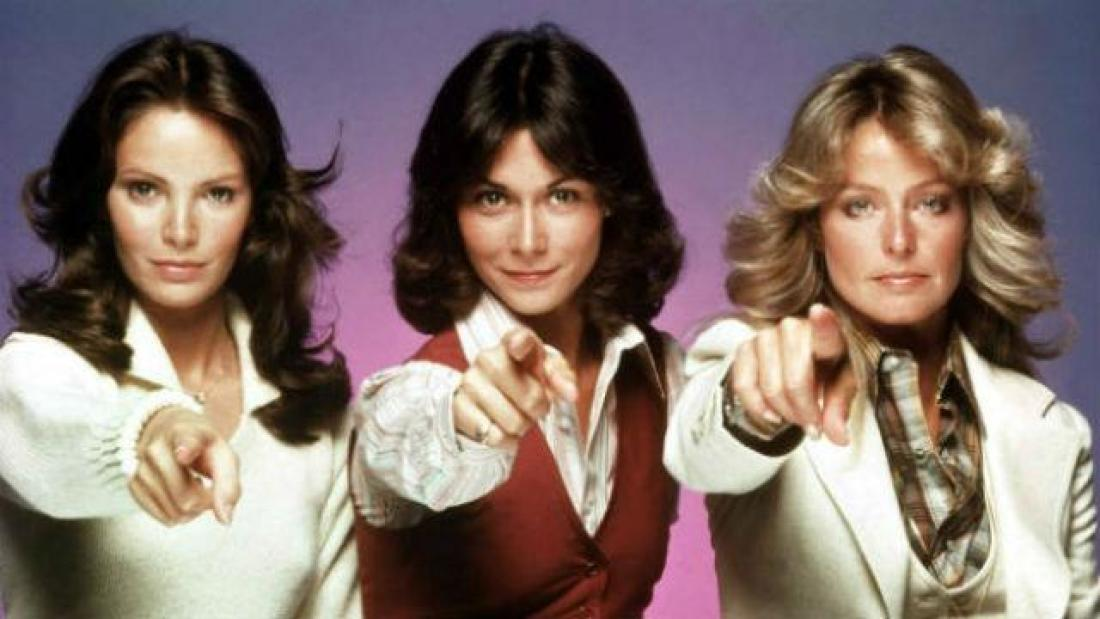 Charlie's Angels Reminds Us Why Our Childhood Was Awesome