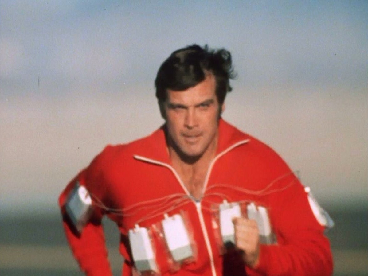 Do You Think You Are A True Six Million Dollar Man Fan?