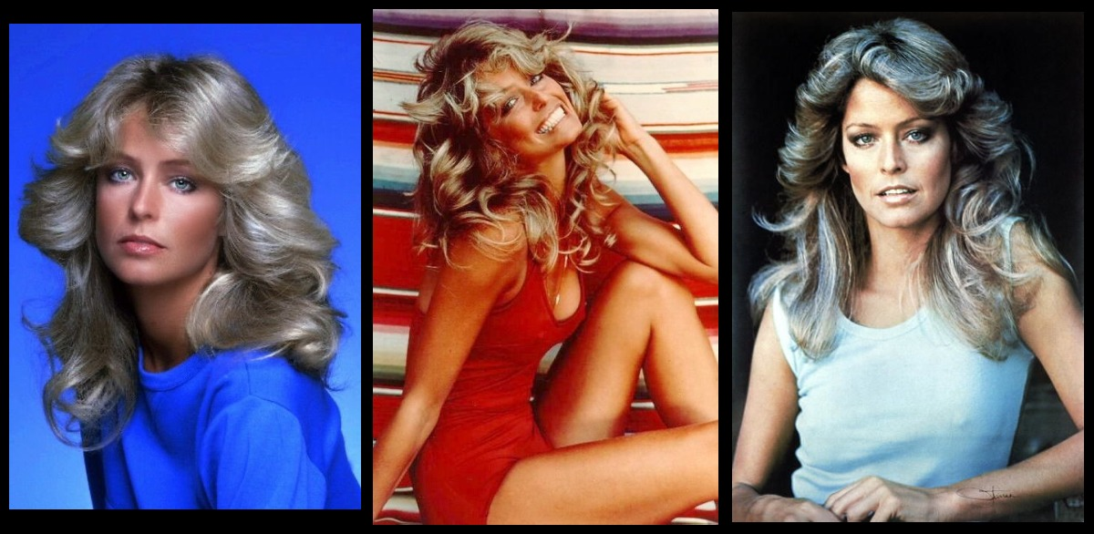 20 Sexy Photos Of Farrah Fawcett Which Are Essentially Amazing