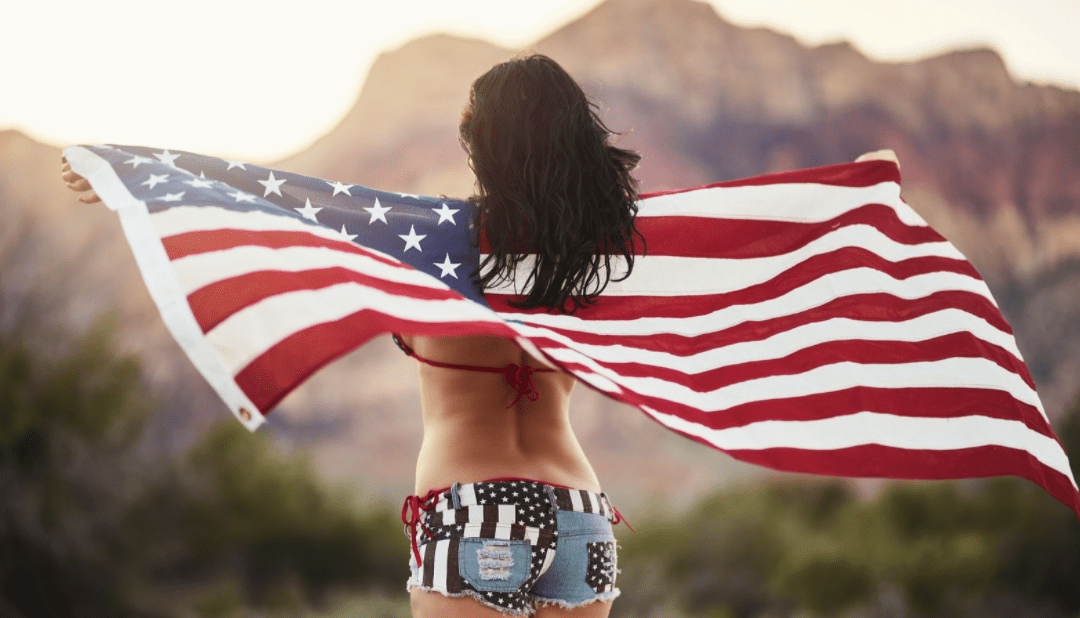 Truth, Justice And The American Babe