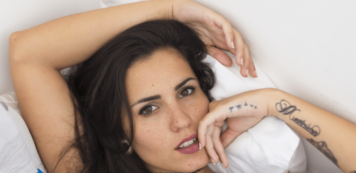 30 Reasons Why Women With Tattoos Are Super Hot