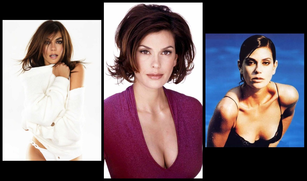 20 Sexy Photos Of Teri Hatcher Which Will Leave You Stunned By Her Sexiness