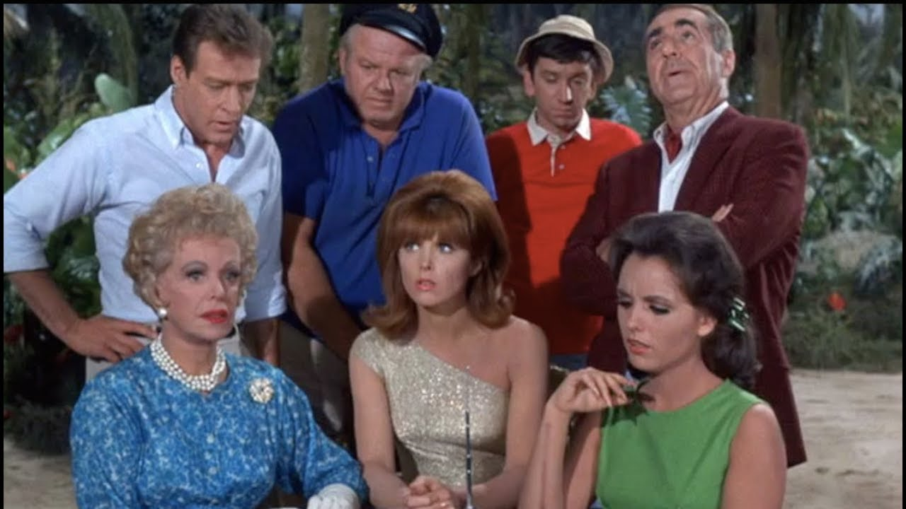 You Probably Can't Name These '60s TV Shows