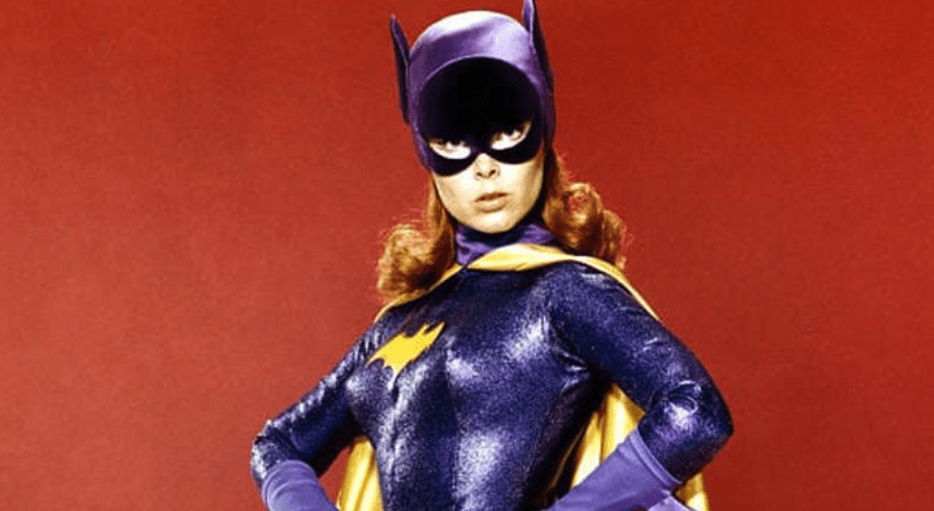 Can You Recognize These Babes From The Batman TV Show?