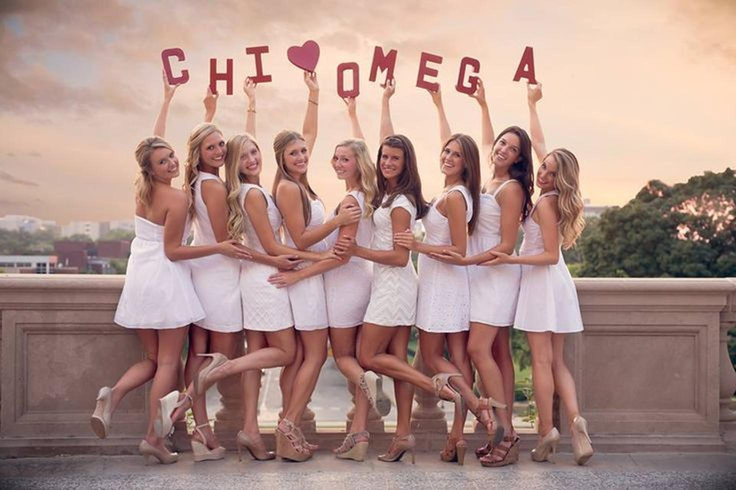 Celebrate March Madness With Our Favorite Sorority Girls
