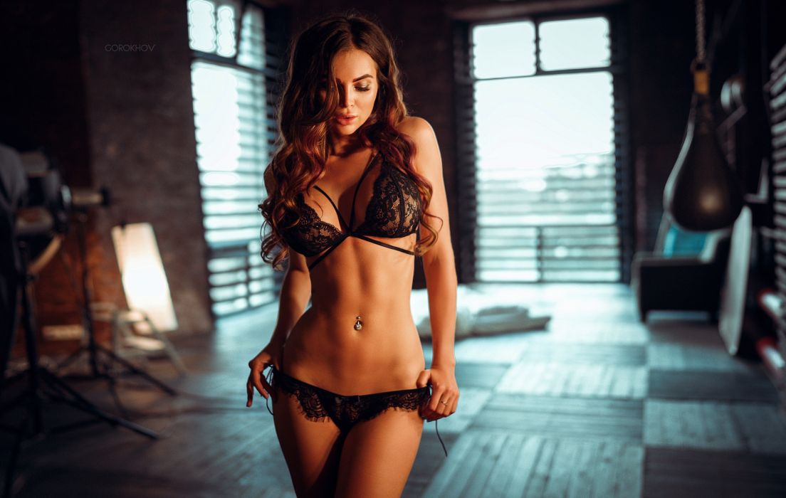 These Hot Babes Will Help Cure Your Blues