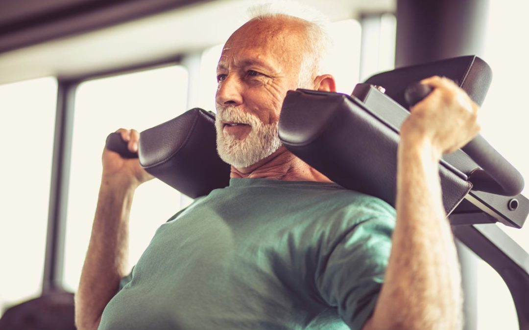 5 Ways To Stay Young With Better Health Choices