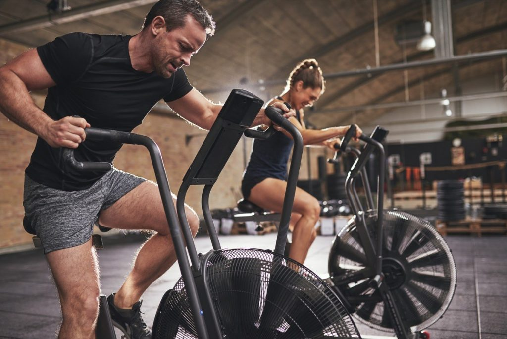 How Older Guys Can Get Back into the Fitness Game