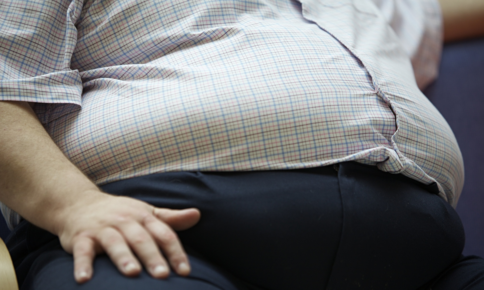 How To Get Back In Shape If You Are Overweight