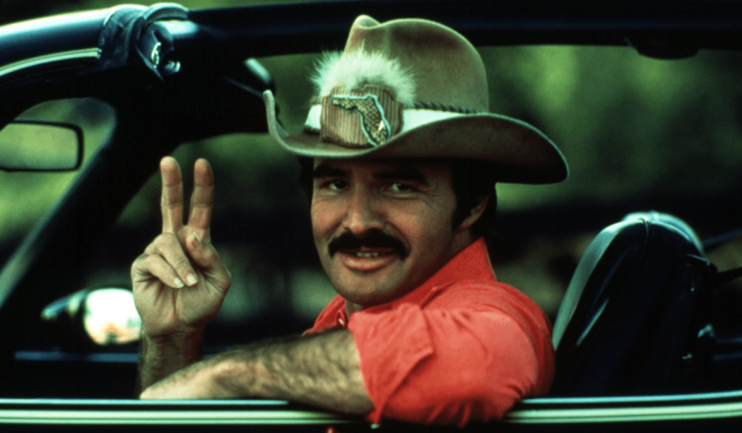 Only The Biggest Burt Reynolds Fans Can Guess These Movies By This Image