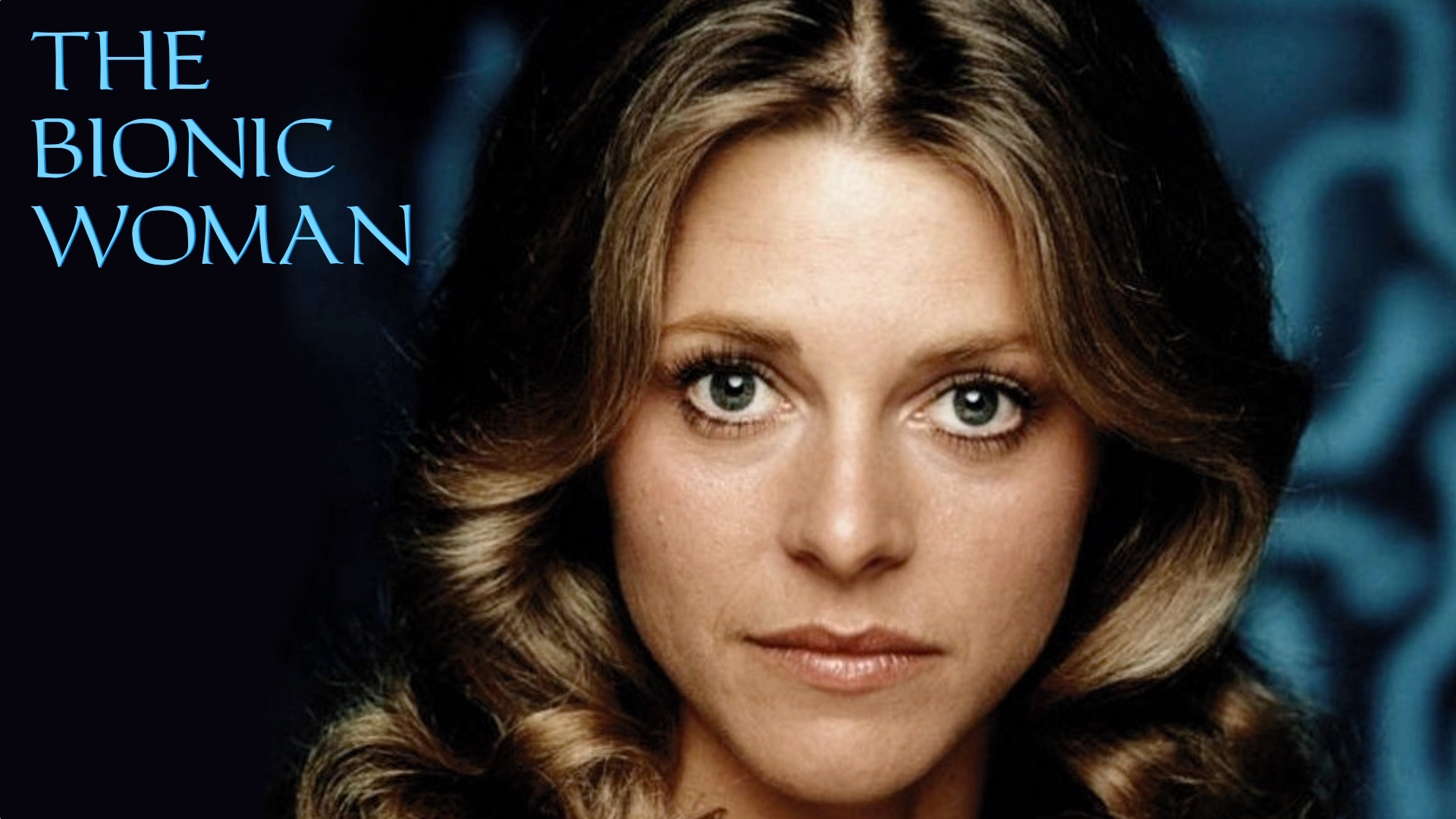 The Bionic Woman Reminds Us Why Our Childhood Was Awesome