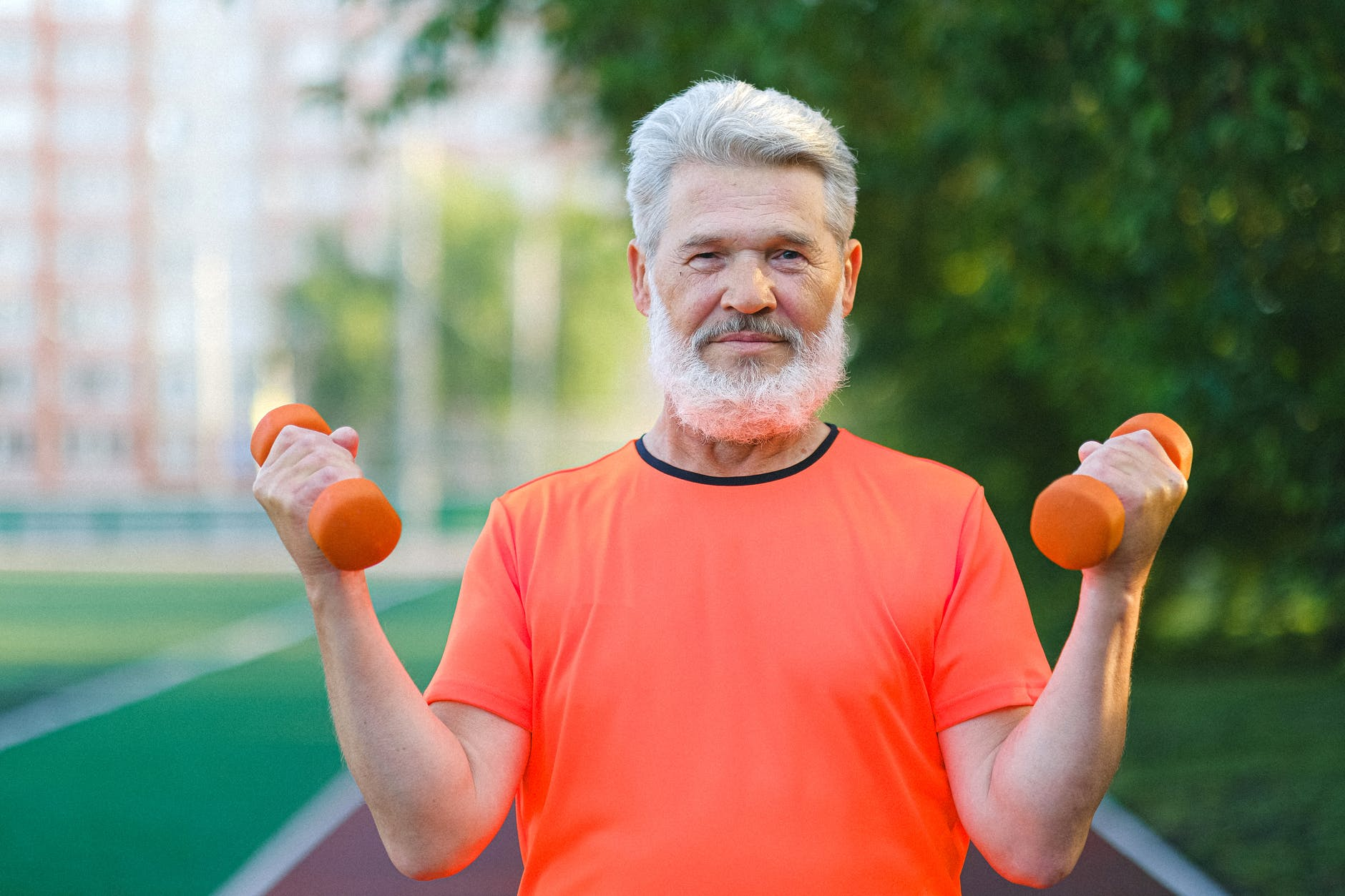 5 Exercises To Help You Get Back In Shape