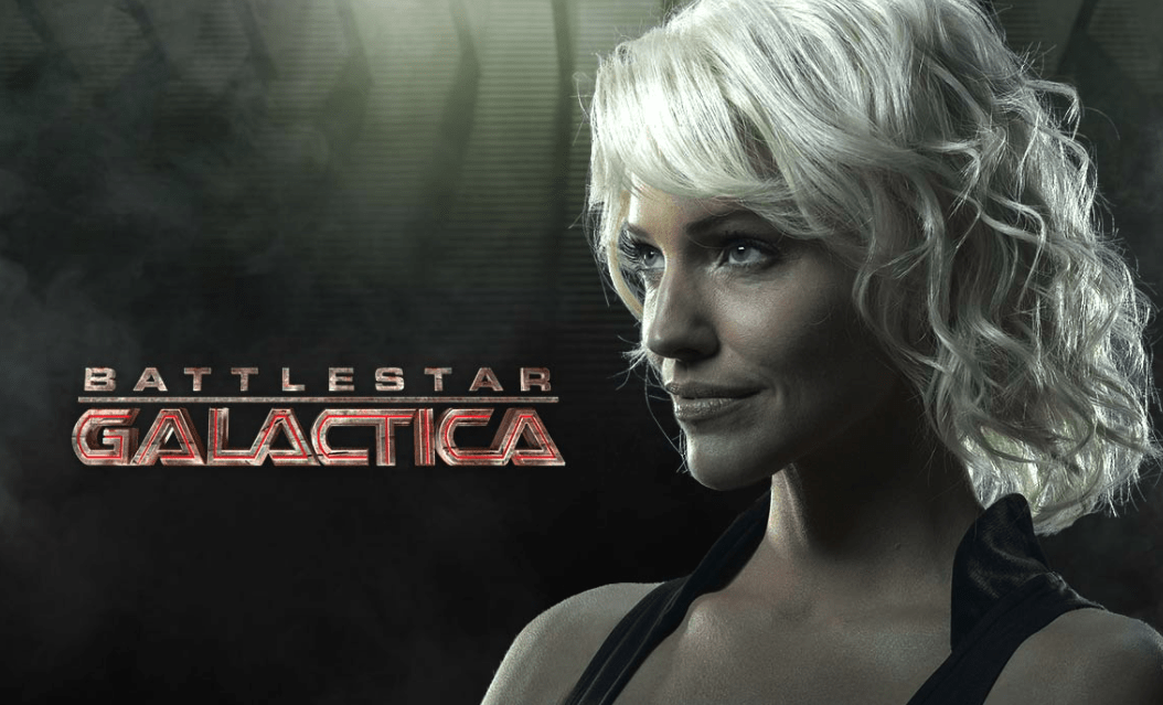 Blast Off With The Most Sexiest Women Of Battlestar Galactica