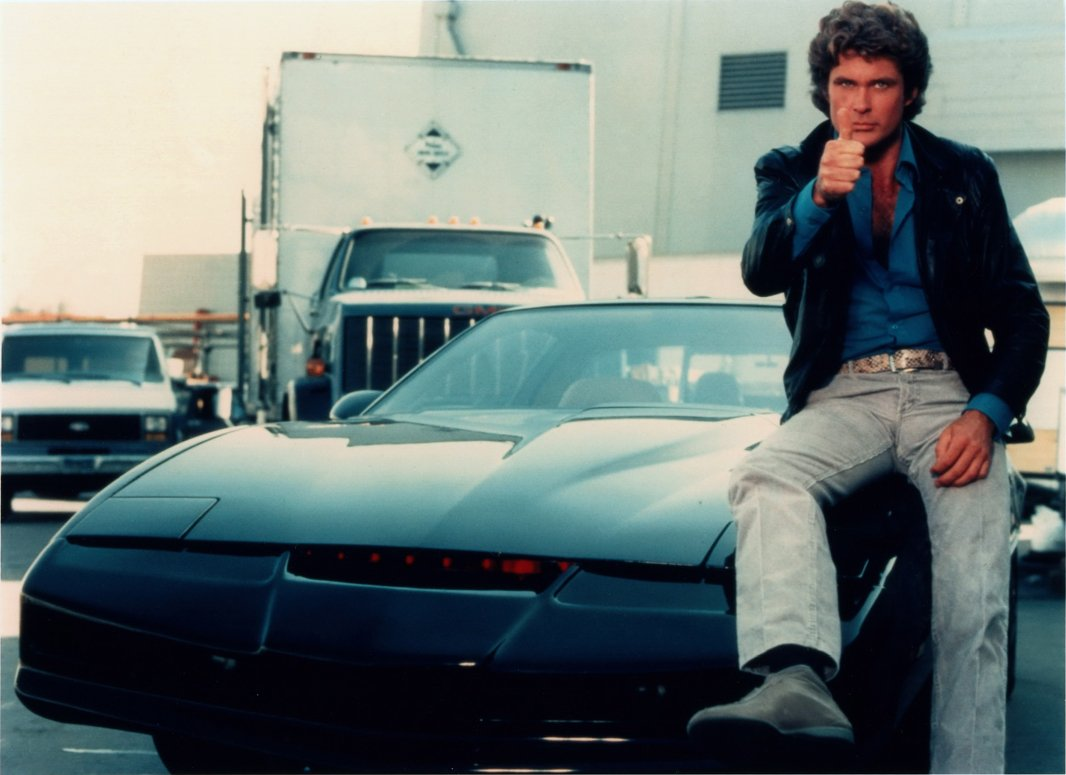 Do You Think You Are A Knight Rider Fan?