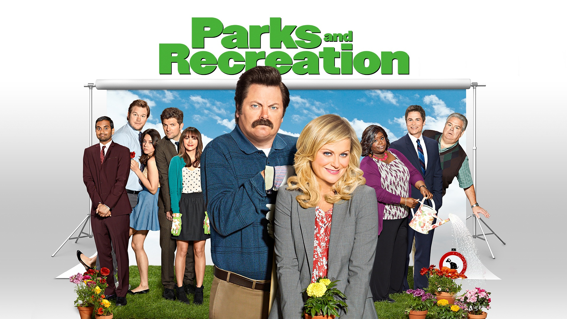 Do You Think You Are A Parks and Recreation Fan?