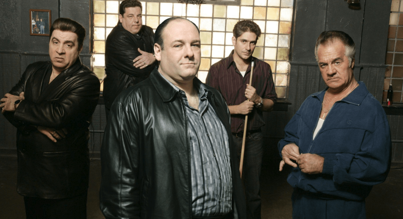 Do You Think You Are A Sopranos Fan?