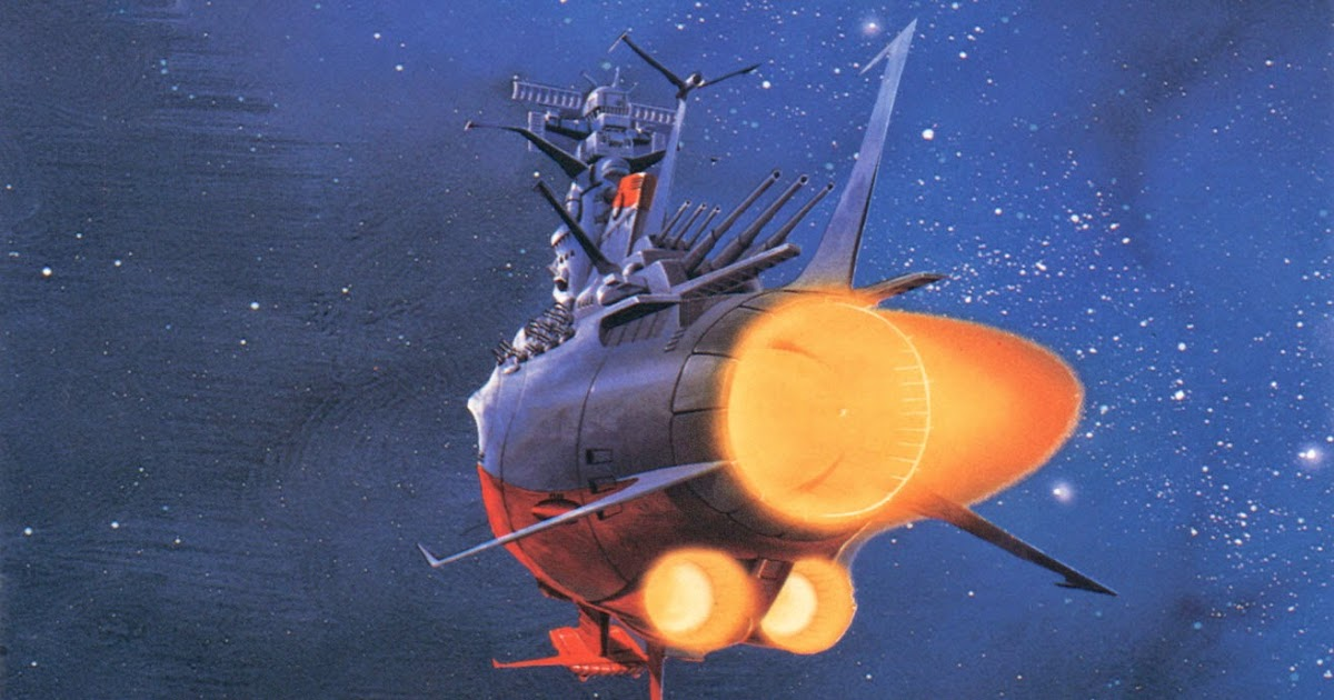 Only 3 Out of 20 People Can Identify All These Star Blazers Characters