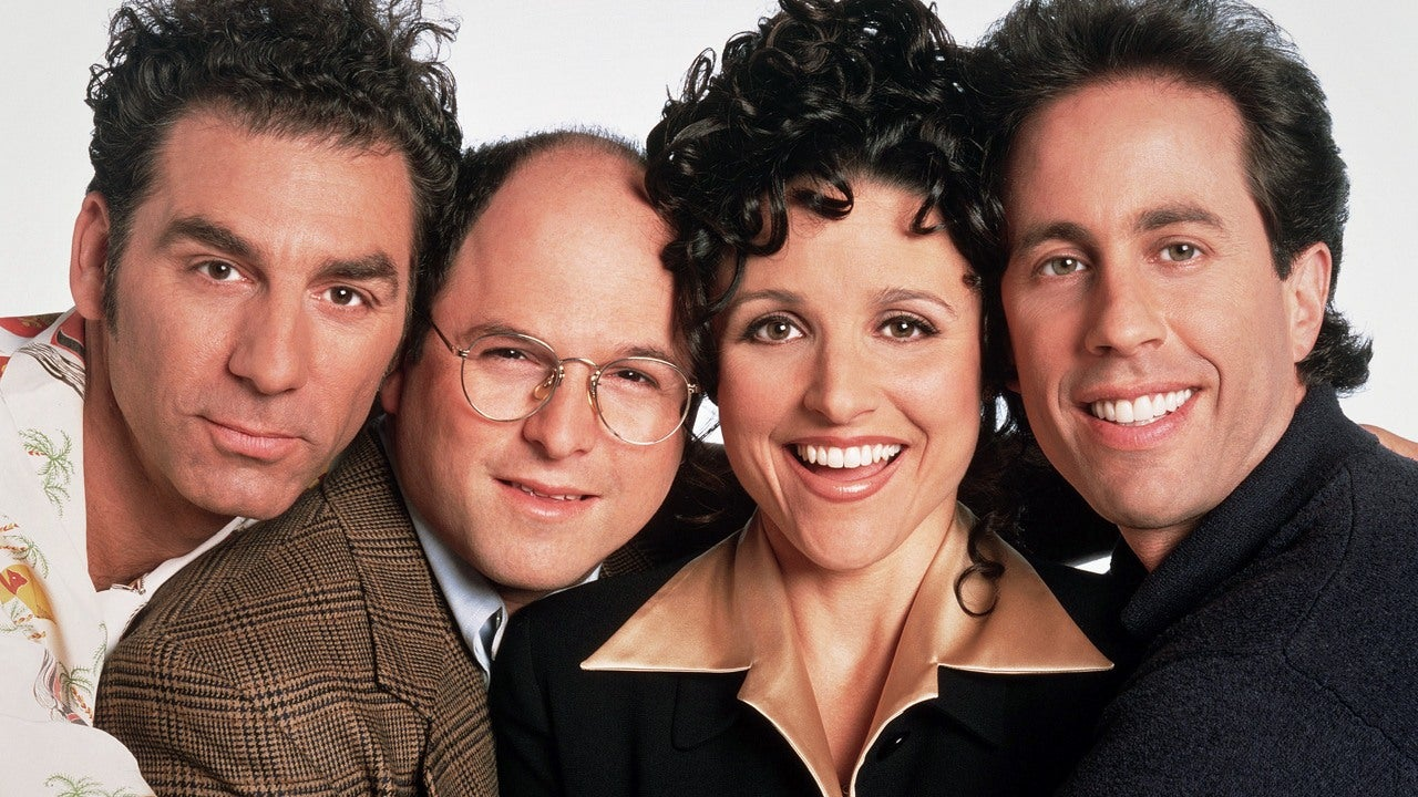Only The Biggest Seinfeld Fans Can Pass This Quiz
