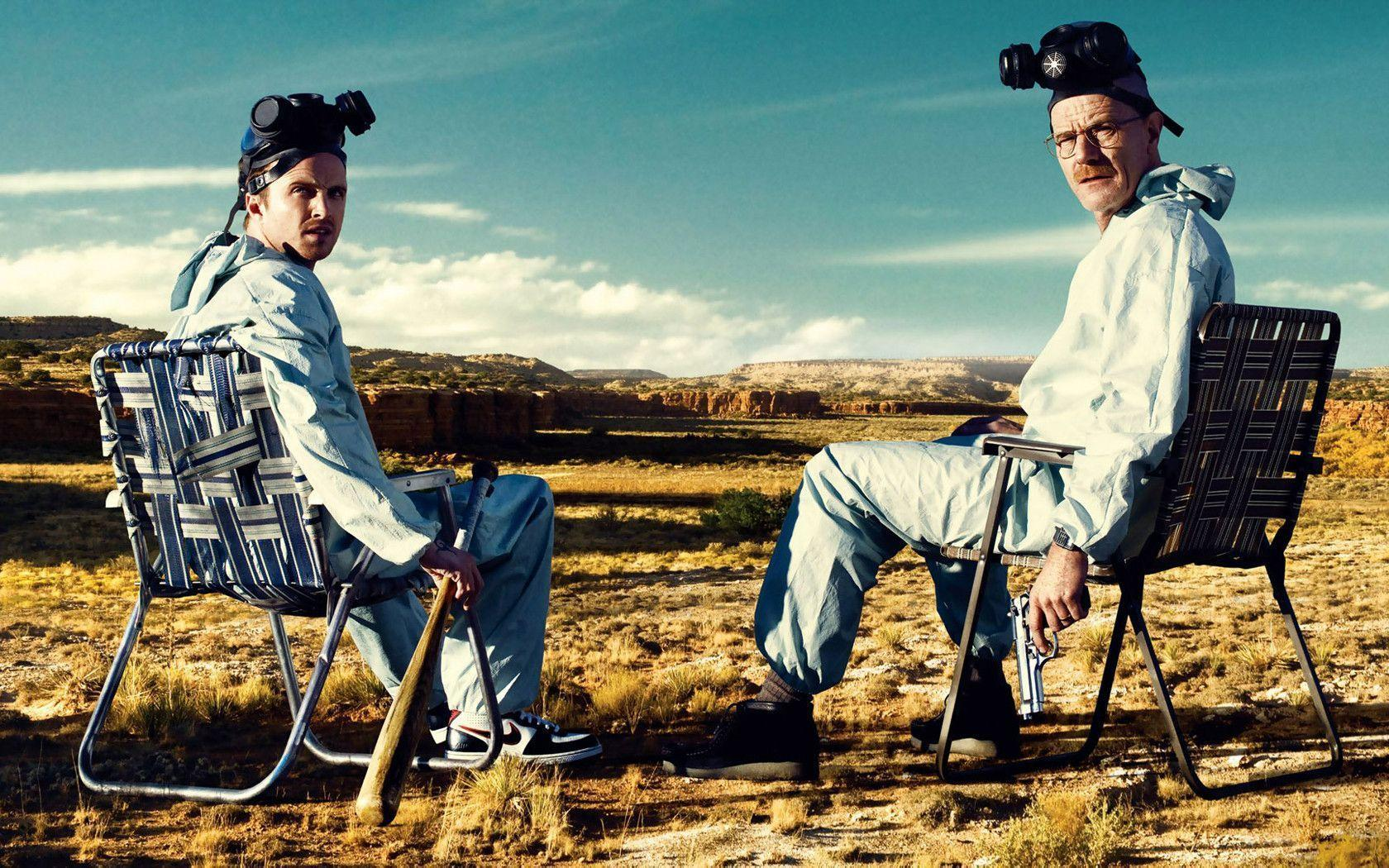 TEST YOURSELF: Can You Guess The Name Of These  Breaking Bad Actors By One Image?