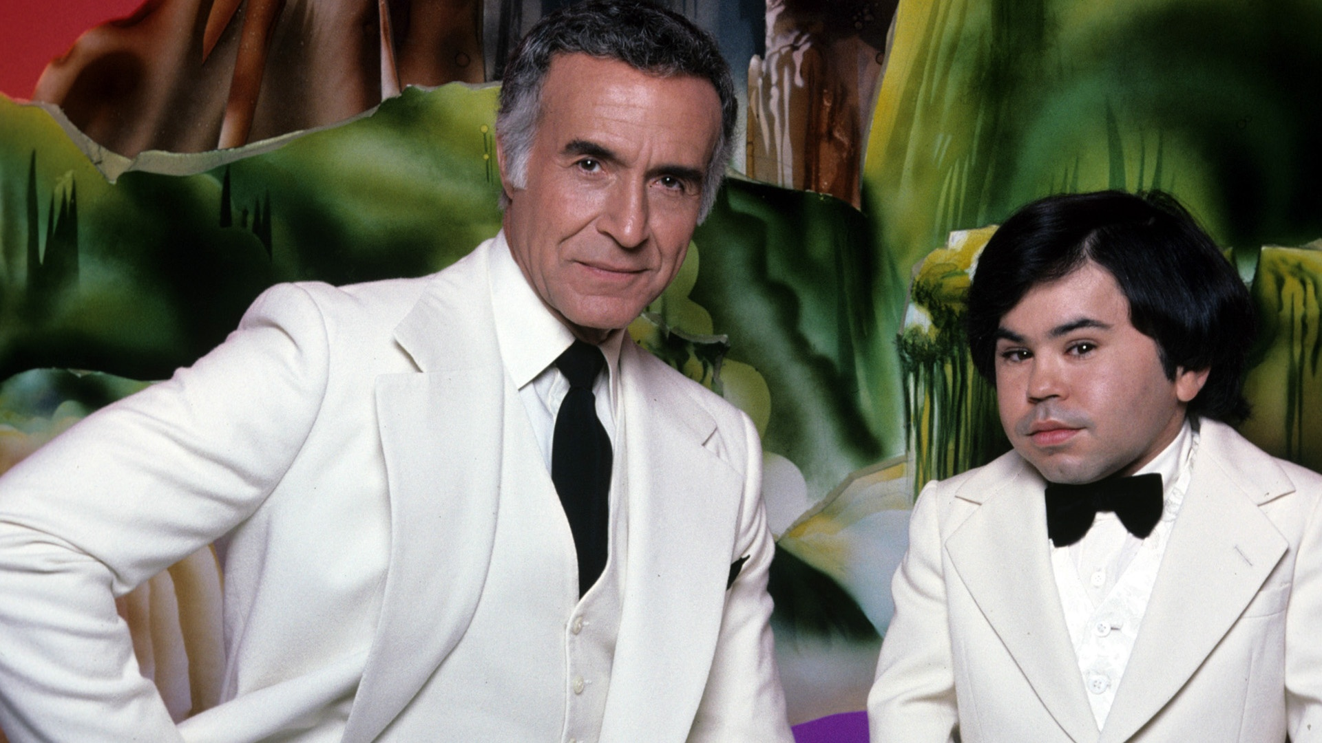 Welcome To Fantasy Island!  Let's Meet The Sexy Guest Stars