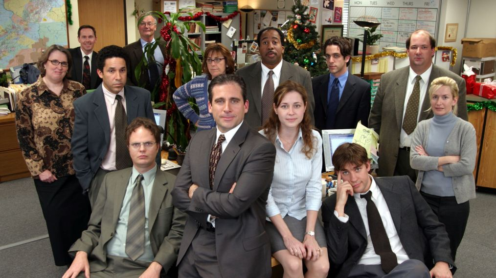 You Probably Can't Name These Characters From The Office